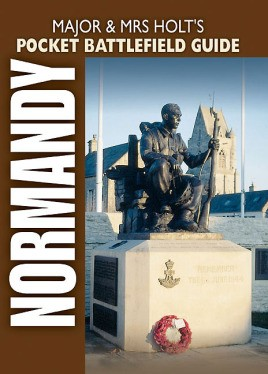 Normandy: Battlefield Guide