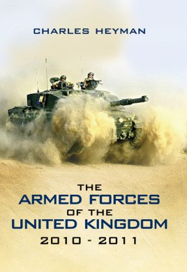 Armed Forces of the United Kingdom 2010 - 2011