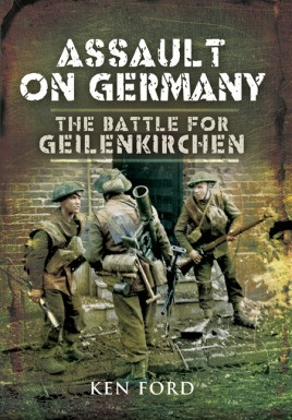 The Assault on Germany