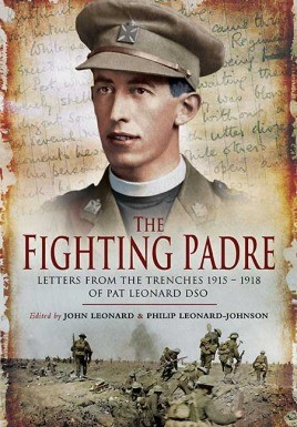 The Fighting Padre