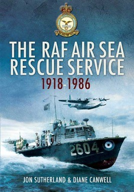 RAF Air Sea Rescue Service 1918-1986