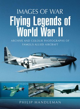 Flying Legends of World War II
