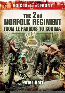 The 2nd Norfolk Regiment