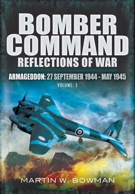 Bomber Command. Volume 5