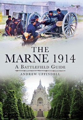 The Battle of Marne 1914