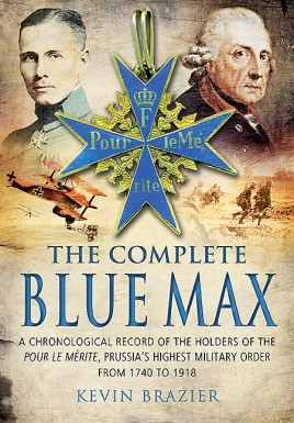 The Complete Blue Max