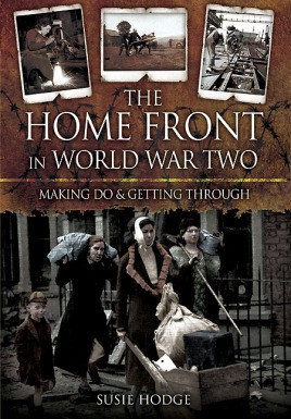 The Home Front in World War Two