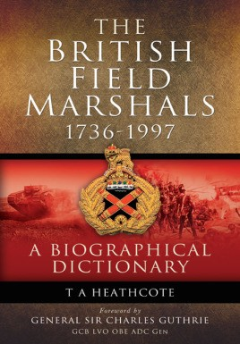 The British Field Marshals