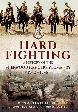 Hard Fighting