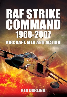 RAF Strike Command 1968-2007