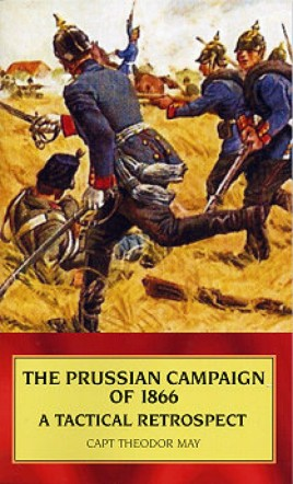 Prussian Campaign Of 1866