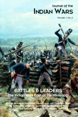 Journal of the Indian Wars Volume 1, Number 2