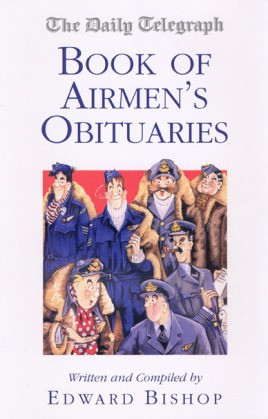 Book of Airmen's Obituaries