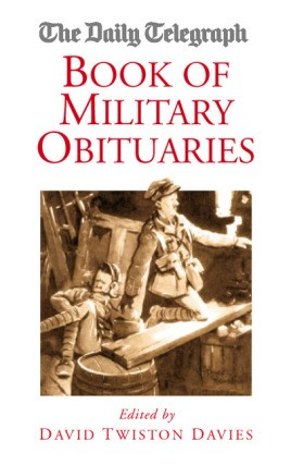 Book of Military Obituaries