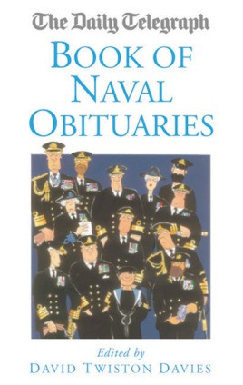 Book of Naval Obituaries