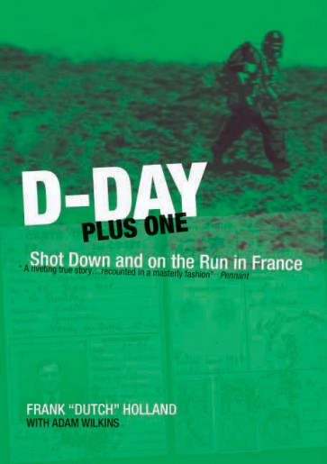D-Day Plus One