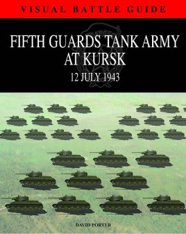 Fifth Guards Tank Army at Kursk