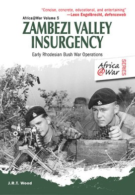 Zambezi Valley Insurgency