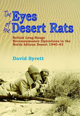 The Eyes of the Desert Rats