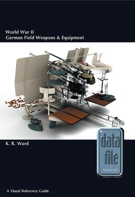World War II German Field Weapons & Equipment