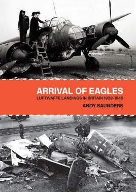 Arrival of Eagles