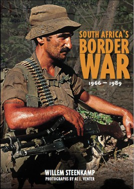 South Africa's Border War 1966-89