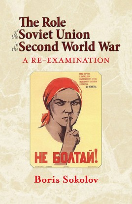 The Role of the Soviet Union in the Second World War