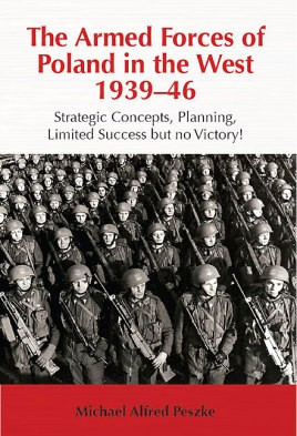 The Armed Forces of Poland in the West 1939-46