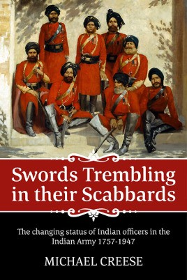 Swords trembling in their Scabbards