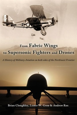From Fabric Wings to Supersonic Fighters and Drones