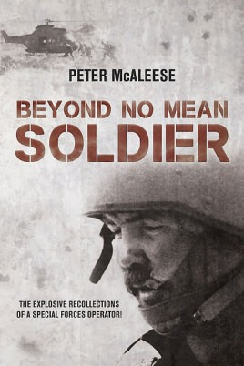 Beyond No Mean Soldier