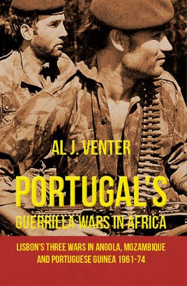 Portugal's Guerrilla Wars in Africa