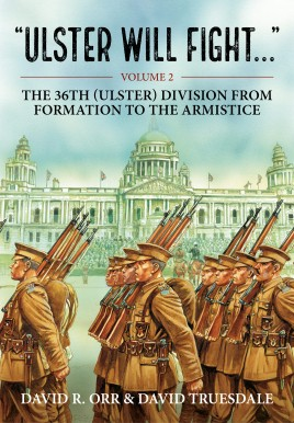 Ulster will Fight. Volume 2