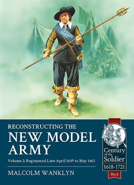 Reconstructing the New Model Army. Volume 2