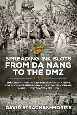 Spreading Ink Blots from Da Nang to the DMZ