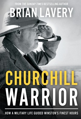 Churchill Warrior