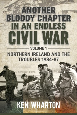 Another Bloody Chapter In An Endless Civil War. Volume 1
