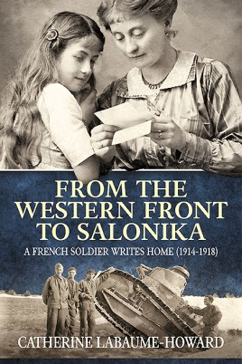 From The Western Front To Salonika