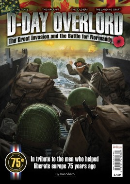 D-Day Overlord
