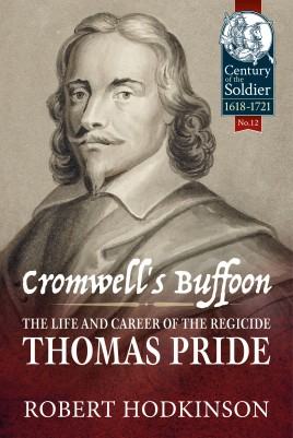 Cromwell's Buffoon