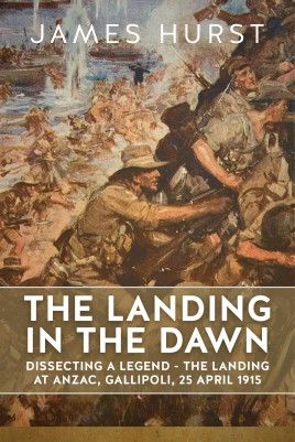 The Landing in the Dawn