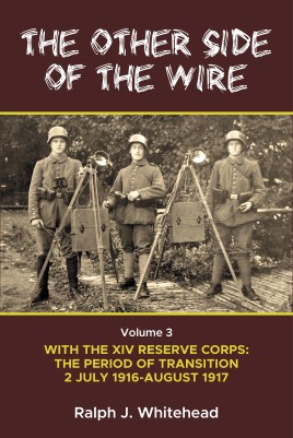 The Other Side of the Wire. Volume 3