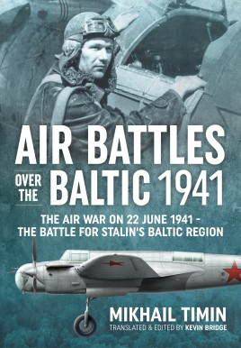 Air Battles over the Baltic 1941