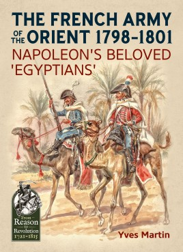 The French Army of the Orient 1798-1801