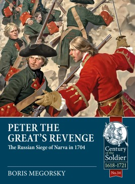 Peter the Great's Revenge