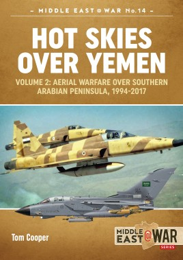 Hot Skies Over Yemen. Volume 2