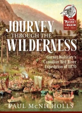 Journey Through the Wilderness