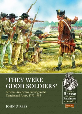 'They Were Good Soldiers'