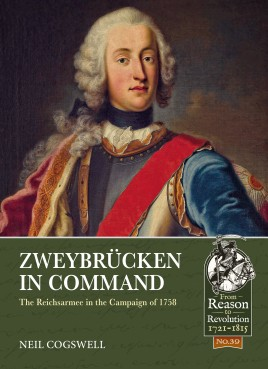 Zweybrücken in Command