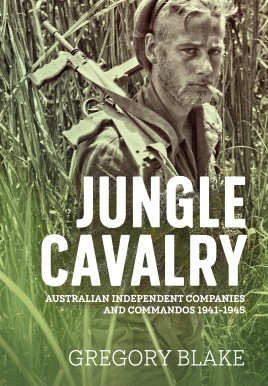 Jungle Cavalry